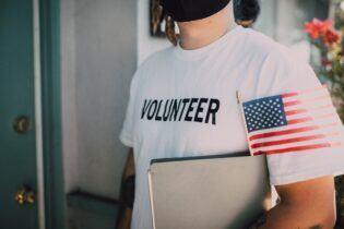 How to lead volunteers