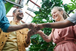 Professional Relationships in the Workplace